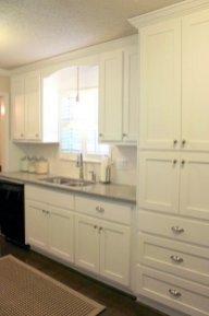 Modern Kitchen Design Ideas For Small Area 38
