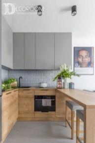 Modern Kitchen Design Ideas For Small Area 48