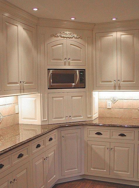 Modern Kitchen Design Ideas For Small Area 55