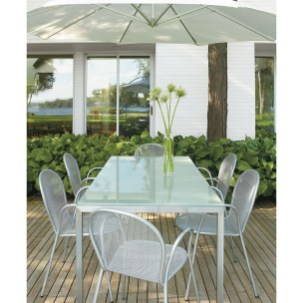 Outstanding Outdoor Dining Room Ideas 02