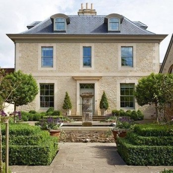 Perfect Home Garden Design Ideas That Make You Cozy 35