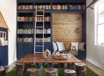 Popular Tiny Playroom Decoration Ideas You Can Select This 57
