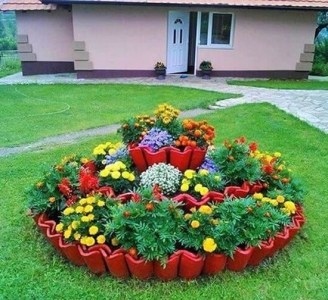 Pretty Diy Garden Decoration Ideas You Must Try 43