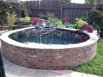 Stunning Backyard Aquarium Ideas 34