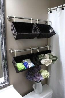 Stylish Small Bathroom Design Ideas On A Budget 23
