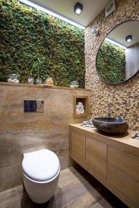 Stylish Small Bathroom Design Ideas On A Budget 24