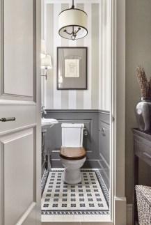Stylish Small Bathroom Design Ideas On A Budget 38