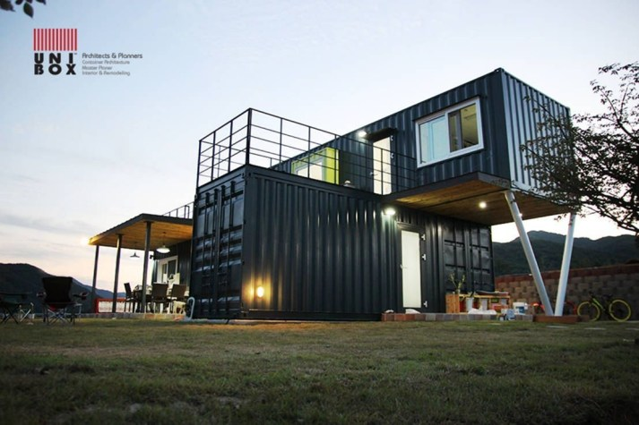 Best Container Design Ideas For Home 29