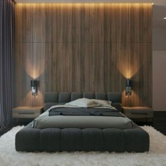 Best Ideas To Light Up Your Bedroom 38