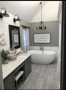 Brilliant Art Ideas For Bathroom To Try 04