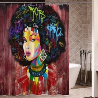 Brilliant Art Ideas For Bathroom To Try 15