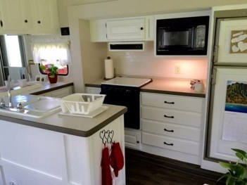 Captivating Rv Kitchen Remodel Ideas That You Have To Know 01