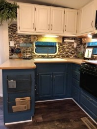Captivating Rv Kitchen Remodel Ideas That You Have To Know 04