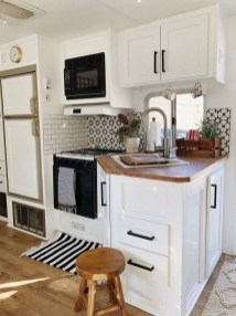 Captivating Rv Kitchen Remodel Ideas That You Have To Know 17