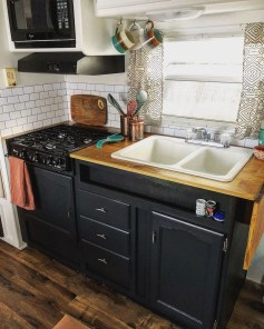 Captivating Rv Kitchen Remodel Ideas That You Have To Know 23