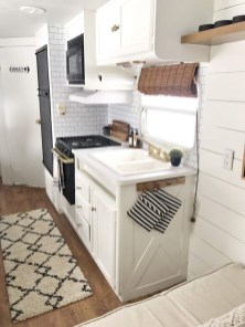 Captivating Rv Kitchen Remodel Ideas That You Have To Know 27