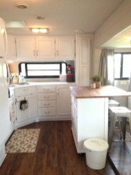 Captivating Rv Kitchen Remodel Ideas That You Have To Know 36