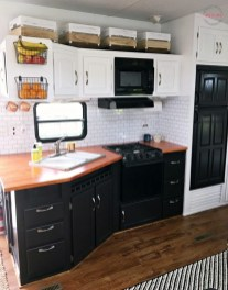 Captivating Rv Kitchen Remodel Ideas That You Have To Know 42
