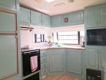 Captivating Rv Kitchen Remodel Ideas That You Have To Know 43
