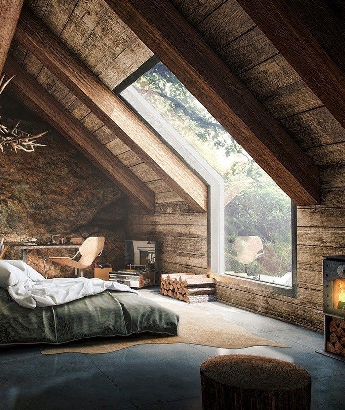 Catchy Bedroom Ideas That Will Make You Cozy 26