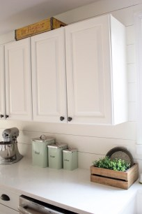 Charming Paint Ideas For Kitchen Room 05
