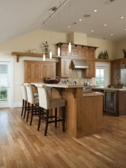 Charming Paint Ideas For Kitchen Room 22
