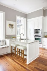 Charming Paint Ideas For Kitchen Room 24