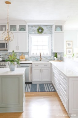 Cool Kitchen Decoration Ideas That Trend In 2019 33