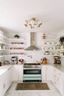 Cool Kitchen Decoration Ideas That Trend In 2019 38
