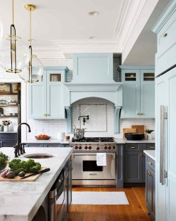 Cool Kitchen Decoration Ideas That Trend In 2019 39