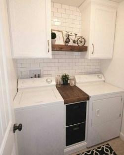 Elegant Laundry Room Design Ideas 40