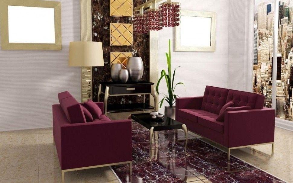 Extraordinary Living Room Design Ideas With Floor Granite 26