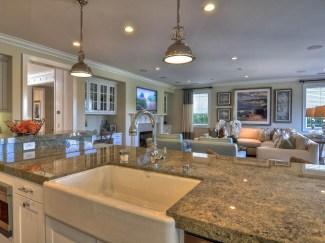 Extraordinary Living Room Design Ideas With Floor Granite 29