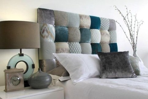 Fantastic Diy Bedroom Headboard Ideas To Make It More Comfortable 17