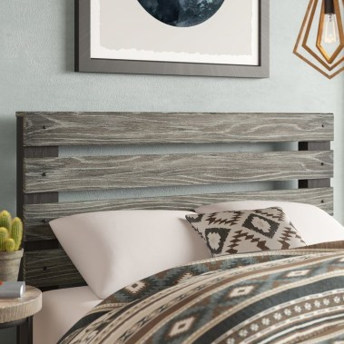 Fantastic Diy Bedroom Headboard Ideas To Make It More Comfortable 34