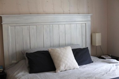 Fantastic Diy Bedroom Headboard Ideas To Make It More Comfortable 36