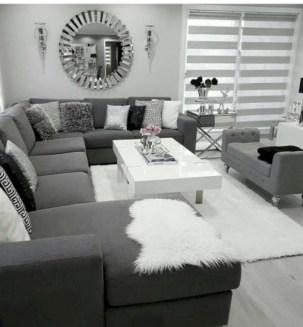Fascinating Living Room Design Ideas For Home 2019 08