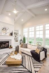 Fascinating Living Room Design Ideas For Home 2019 12