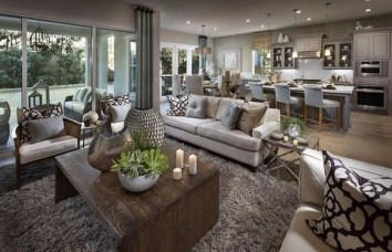 Fascinating Living Room Design Ideas For Home 2019 21