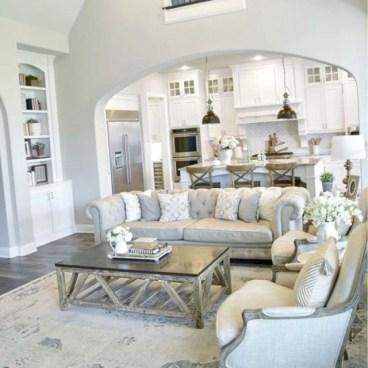 Fascinating Living Room Design Ideas For Home 2019 26
