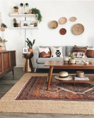 Fascinating Living Room Design Ideas For Home 2019 33