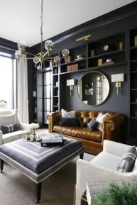 Fascinating Living Room Design Ideas For Home 2019 43
