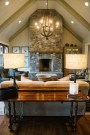 Gorgeous Ceiling Design Ideas For Living Room To Apply Asap 32