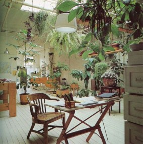 Latest Home Patio Design With Hanging Plants 36