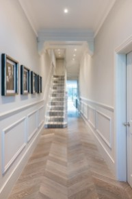 Marvelous Home Corridor Design Ideas That Looks Modern 01