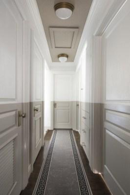Marvelous Home Corridor Design Ideas That Looks Modern 08