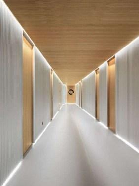 Marvelous Home Corridor Design Ideas That Looks Modern 10