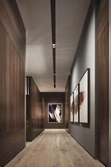 Marvelous Home Corridor Design Ideas That Looks Modern 20