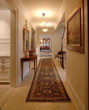Marvelous Home Corridor Design Ideas That Looks Modern 33