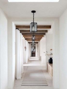 Marvelous Home Corridor Design Ideas That Looks Modern 35